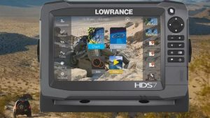 How to Change Wallpaper on Lowrance HDS Gen3 / Carbon & Elite Ti